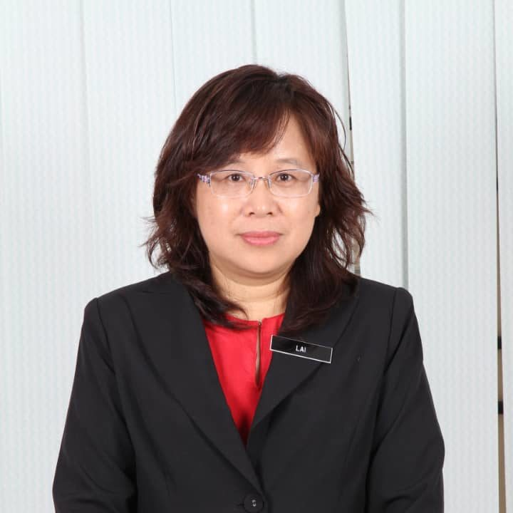 Puan Lai Yit Peng
