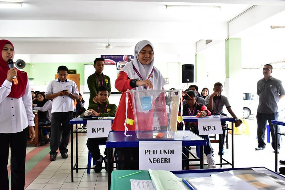 Program Amalan Demokrasi Berparlimen