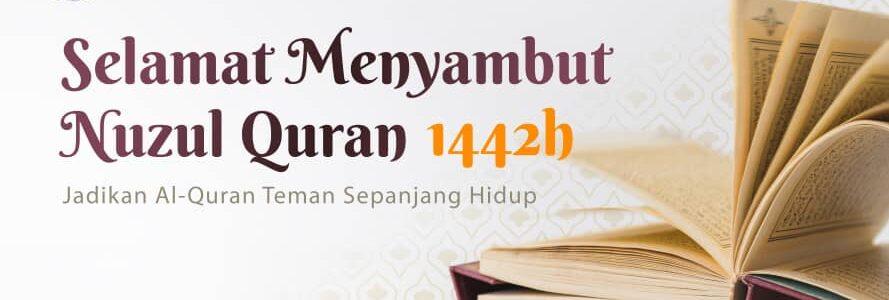 Nuzul Al-Quran 2021