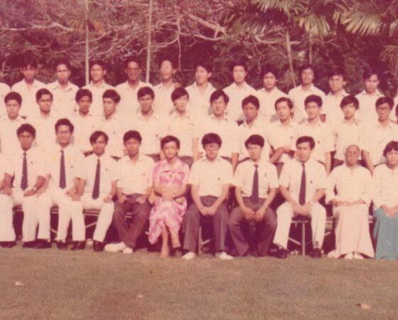 Alumni TI Penang