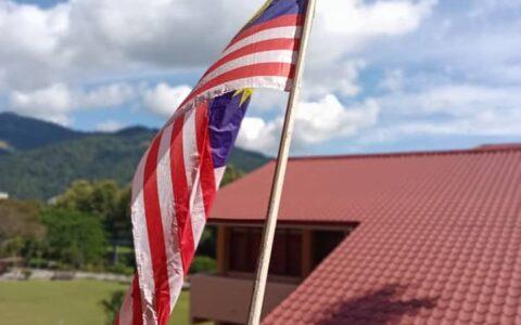 TI Penang Patriotik